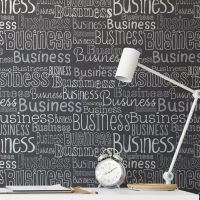 Papel de Parede de Escritório Business