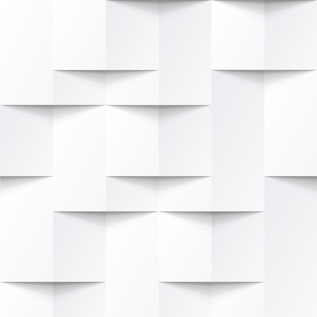 Papel de Parede 3D Camadas Abstratas