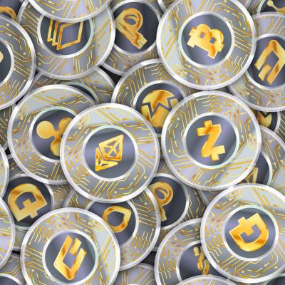 Papel de Parede Bitcoin