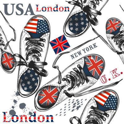 Papel de Parede Tênis Londres