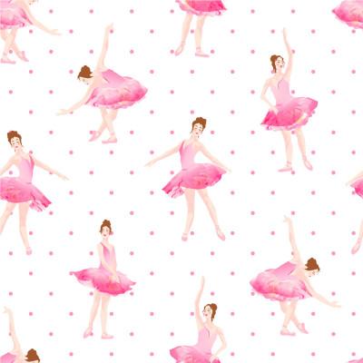 Papel de Parede de Bailarinas