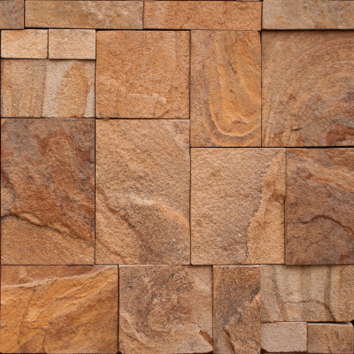 Papel de Parede Arenito Pedra